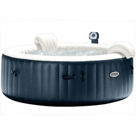 Intex Pure Spa Navy PLUS+, 4pers jacuzzi 196 cm