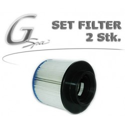 whirlpool filter G-spa