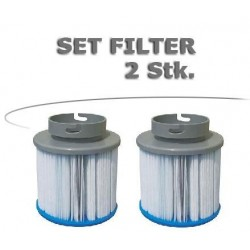 whirlpool filter M-spa Camaro B-130 / B-150