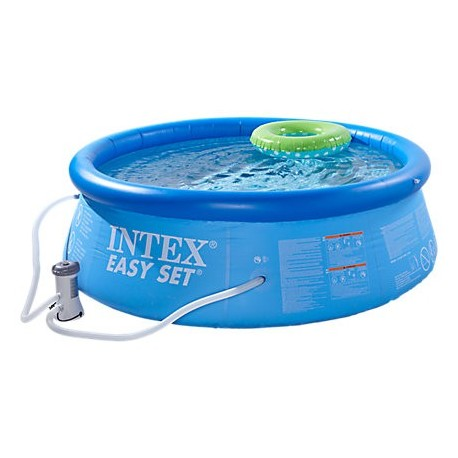 Intex Easy Set Pool 305 x 76 cm met pomp