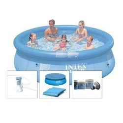 Intex Easy Set Pool  366 x 91 cm SET aanbieding