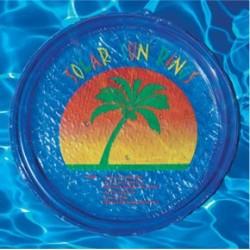 Solar Sun Rings Palm zwembadverwarming